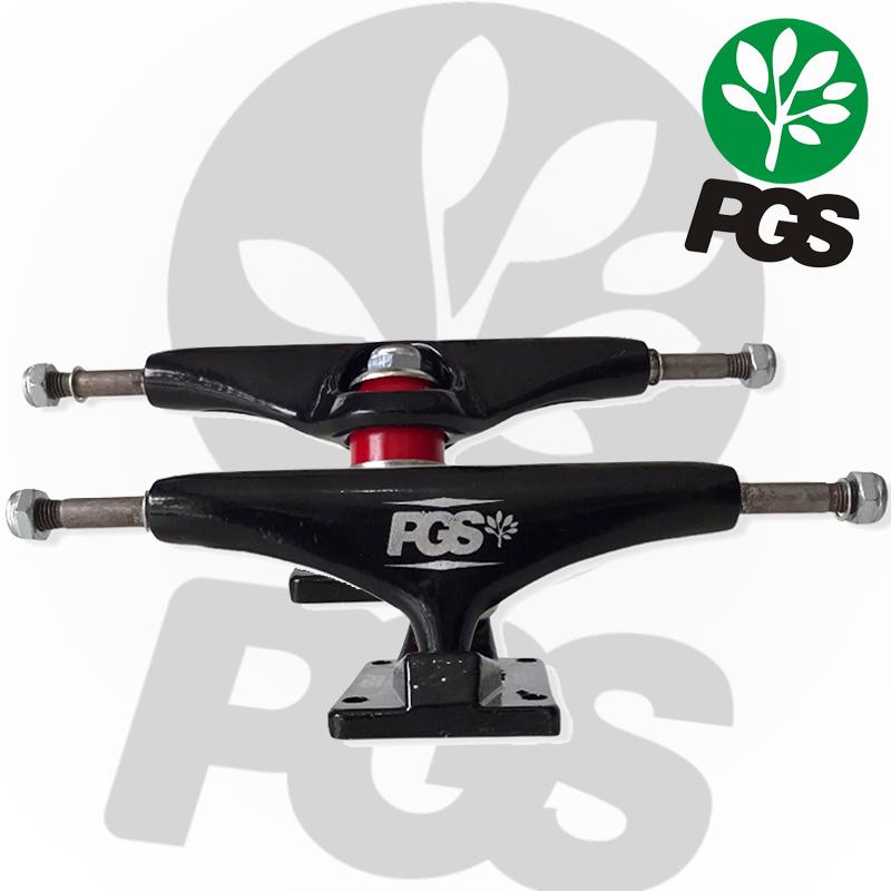 Skate Montado PGS Semi profissional Modelo: Nintendo