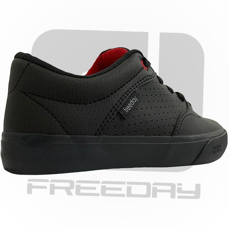 Tênis Freeday Flip eco Preto