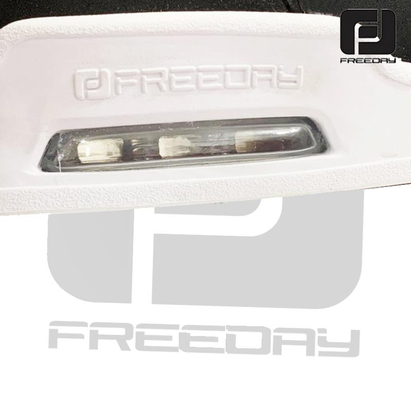 Tênis Freeday Gravity Camuflado/Preto Air Cushion Sys