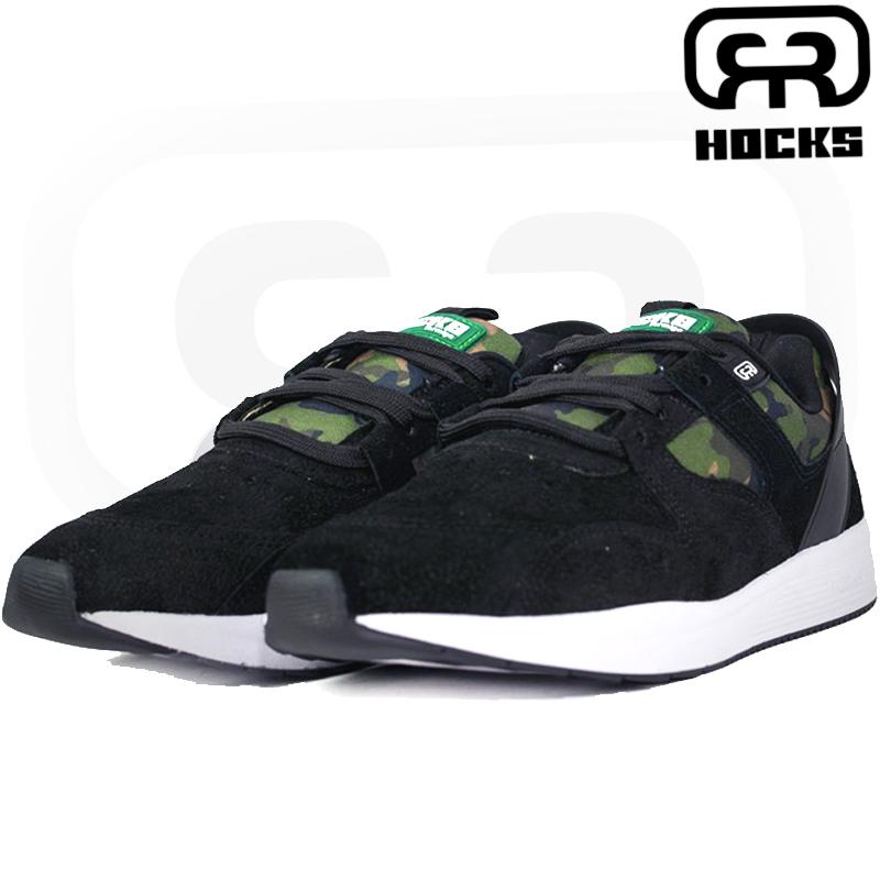 Tênis Hocks Solo - Pro Model Marcelo Formiga