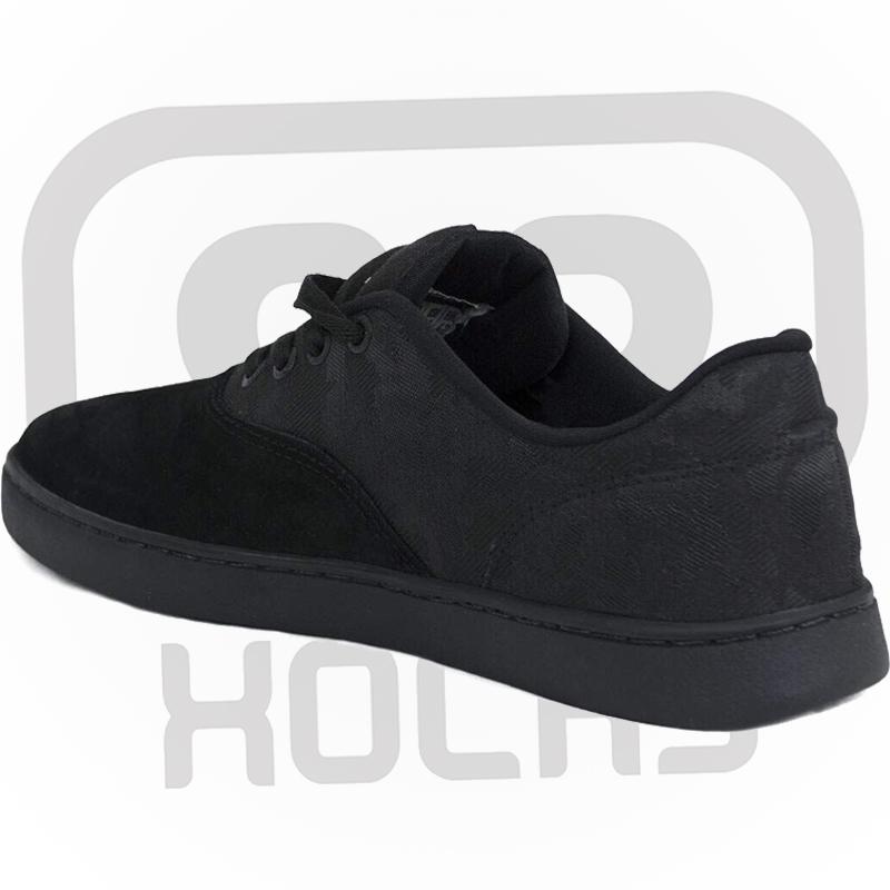 Tênis Hocks Sonora Skate  - Preto