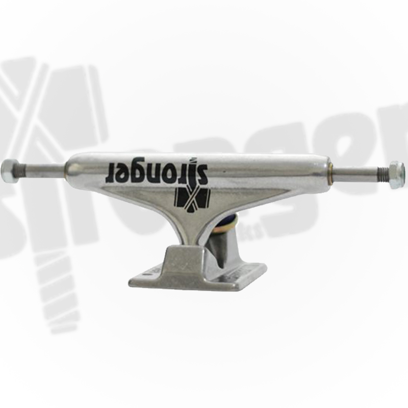 Truck Stronger 139mm Hollow Profissional - Polido