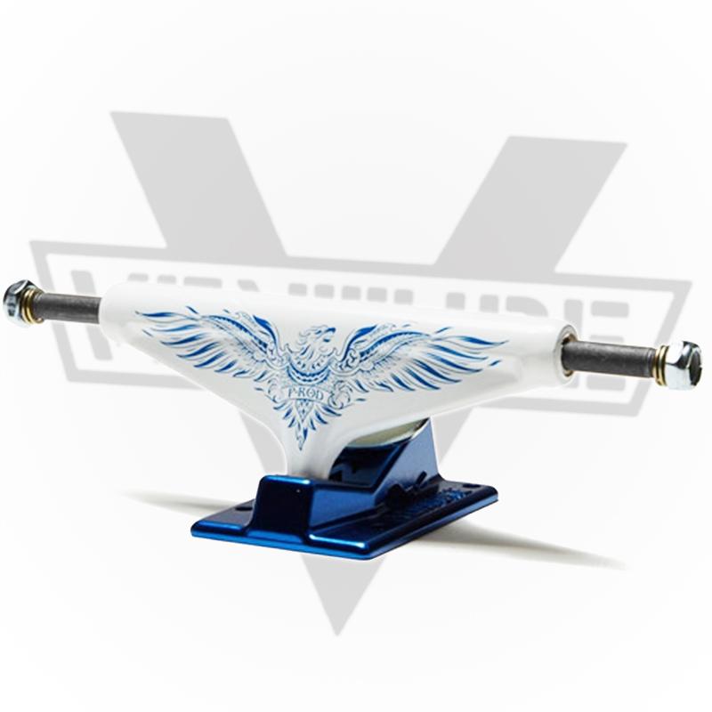 Truck VENTURE 139mm V-Hollow P-ROD Profissional Importado