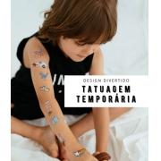.Tatoo Fun