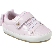 Tênis Infantil Ortopasso Prime Menina Rosa