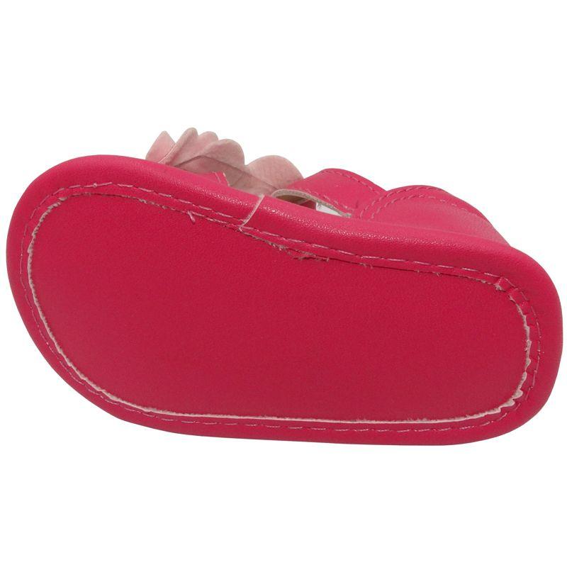 Sandália Infantil Ortopasso Prime Menina Pink