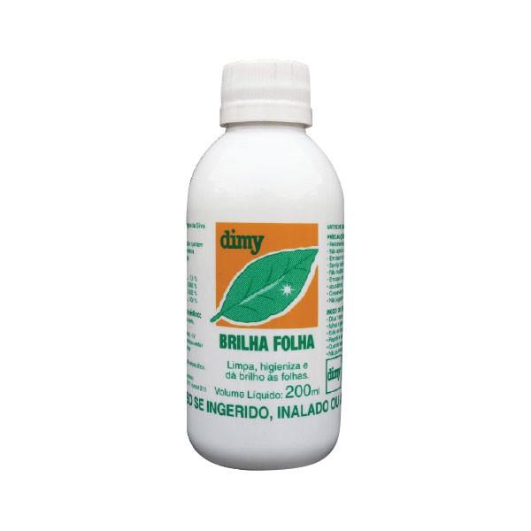 Brilha Folha Dimy 200 ml