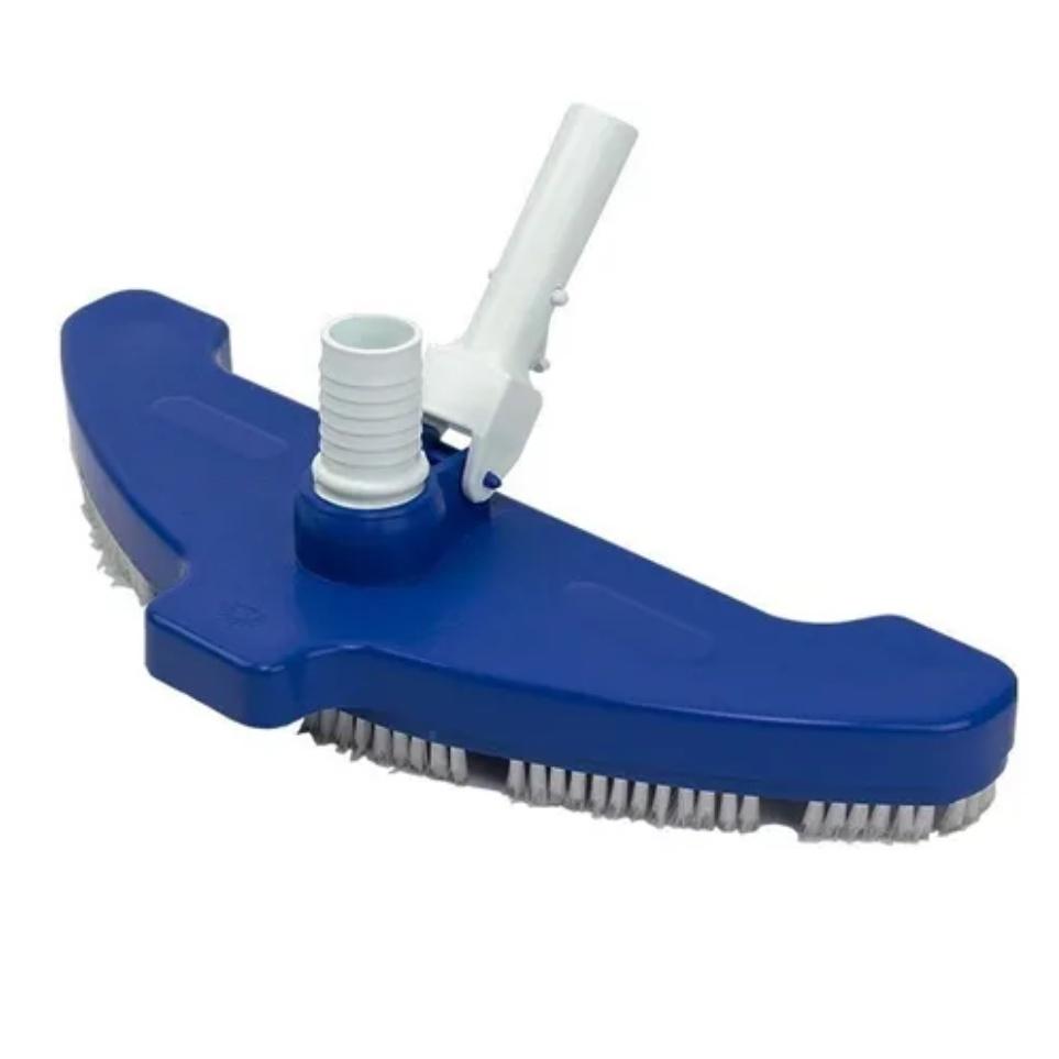 Aspirador para Piscinas Cris Agua Plástico com Escova