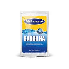 Barilha Hidroazul 2kg para piscinas (Alvará PC 3.300/21)