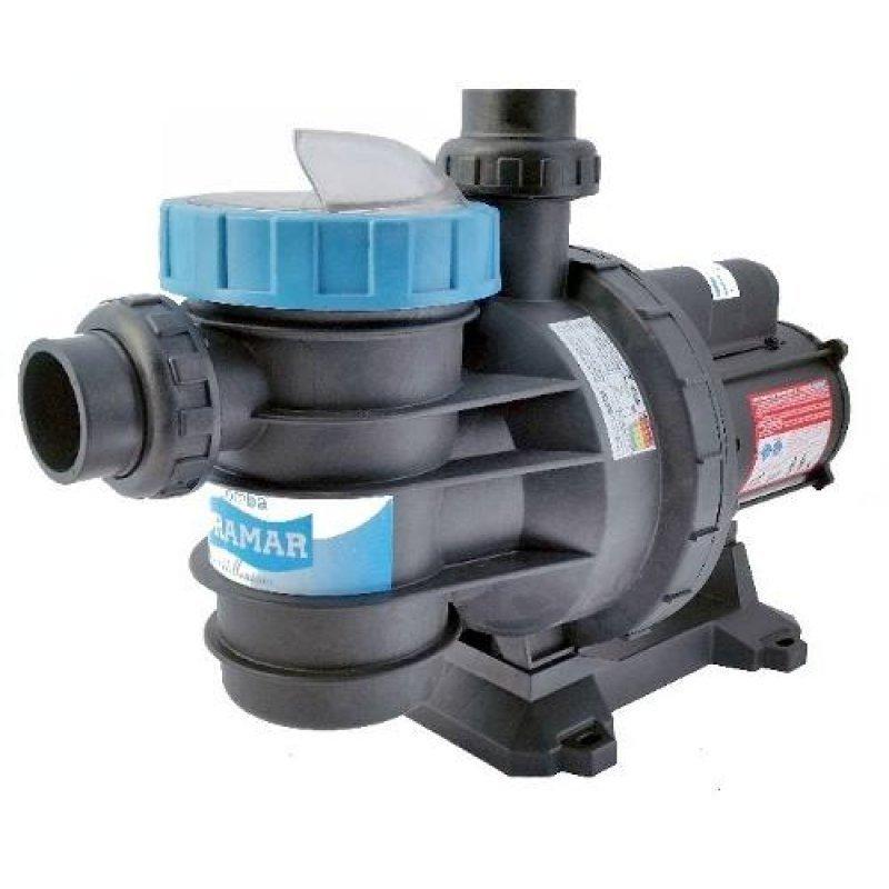 Bomba Sodramar BMC 100 mono - 1 cv p/ piscinas de até 113 mil litros