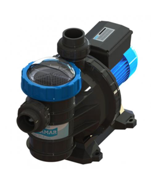 Bomba Sodramar BMC 50 mono - 1/2 cv p/ piscinas de até 50 mil litros