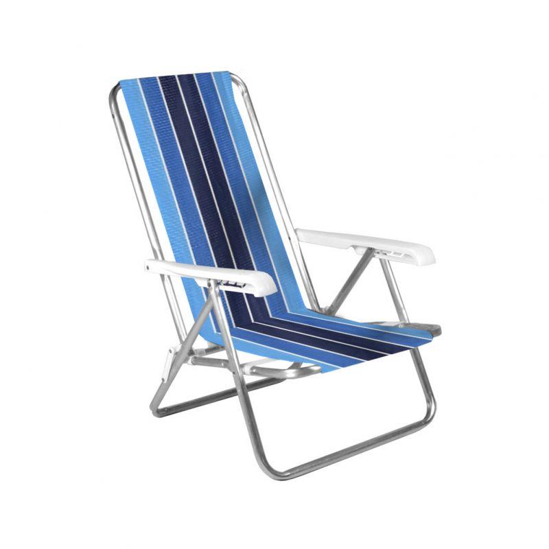 Cadeira de praia Azul - Belfix