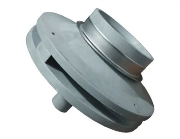 Conjunto Rotor para Bomba Jacuzzi Original 2B 2cv