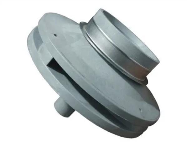 Conjunto Rotor para Bomba Jacuzzi Original 3B 3 CV