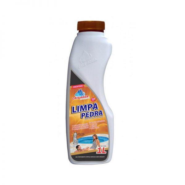 Limpa Porcelanato Cris Água - 1 Litros