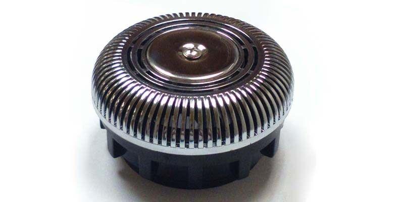 Dispositivo Sucção PO520E Cromado - Jacuzzi