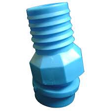 Engate plástico Multi-giratório Sodramar