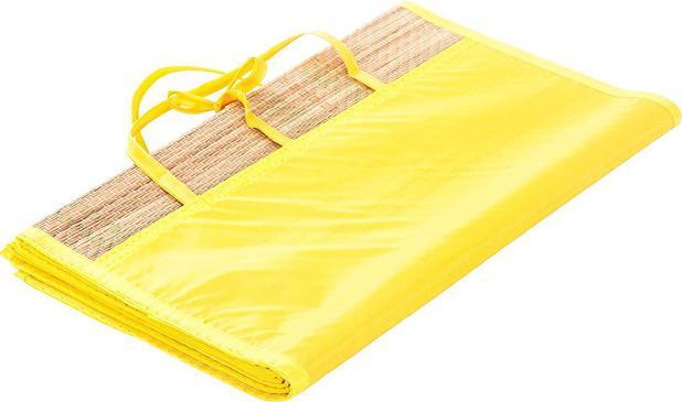 Esteira Sacola Amarela - Belfix