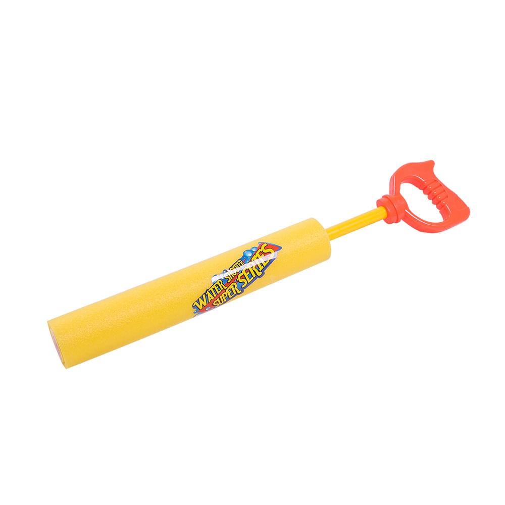 Lança água Super Pump Amarelo - Belfix