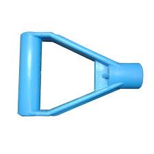 Manopla Plástica de apoio 1.1/8 para cabos de 2 a 5 metros Sodramar