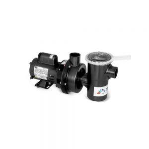 Motobomba Nautilus Centrifuga NBFC-0/M 1/4CV 110-127/220-254VAC 60HZ – para piscinas
