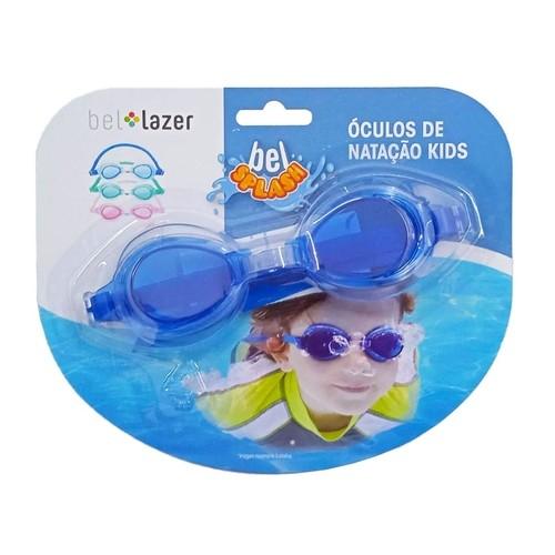 Óculos de natação Kids Azul - Belfix