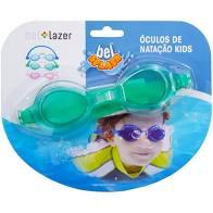 Óculos de natação Kids Verde - Belfix