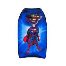 Prancha bodyboard Super man - Belfix