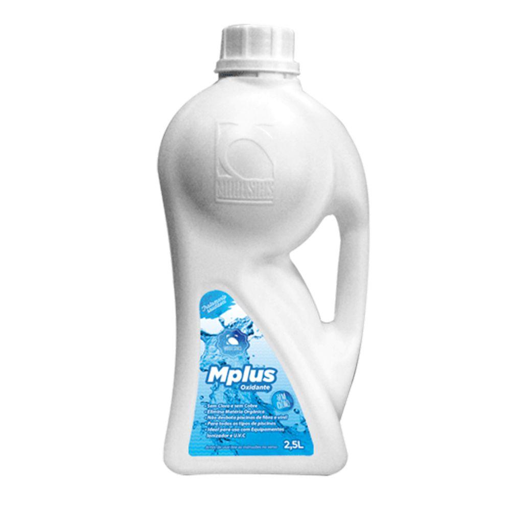 Sanitizante Maresias M20 1 litro