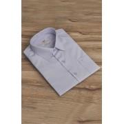 Camisa Di Sotti Manga Curta Gelo