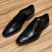 Sapato Di Sotti Social Tradicional Preto