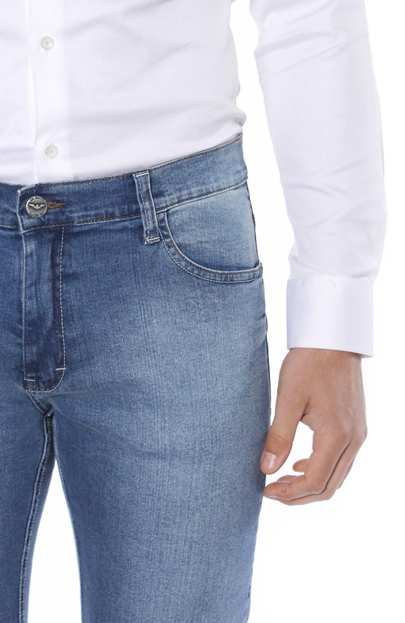 Calça Di Sotti Jeans Slim Jeans