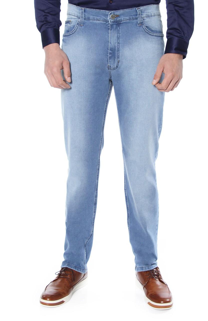 Calça Di Sotti Slim Delave Jeans
