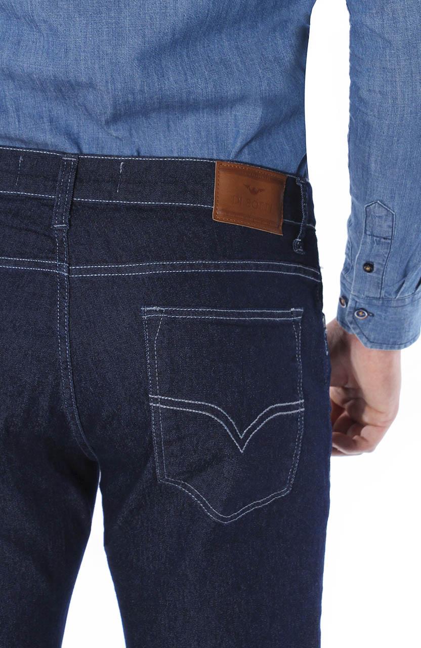 Calça Di Sotti Slim Jeans Alfa