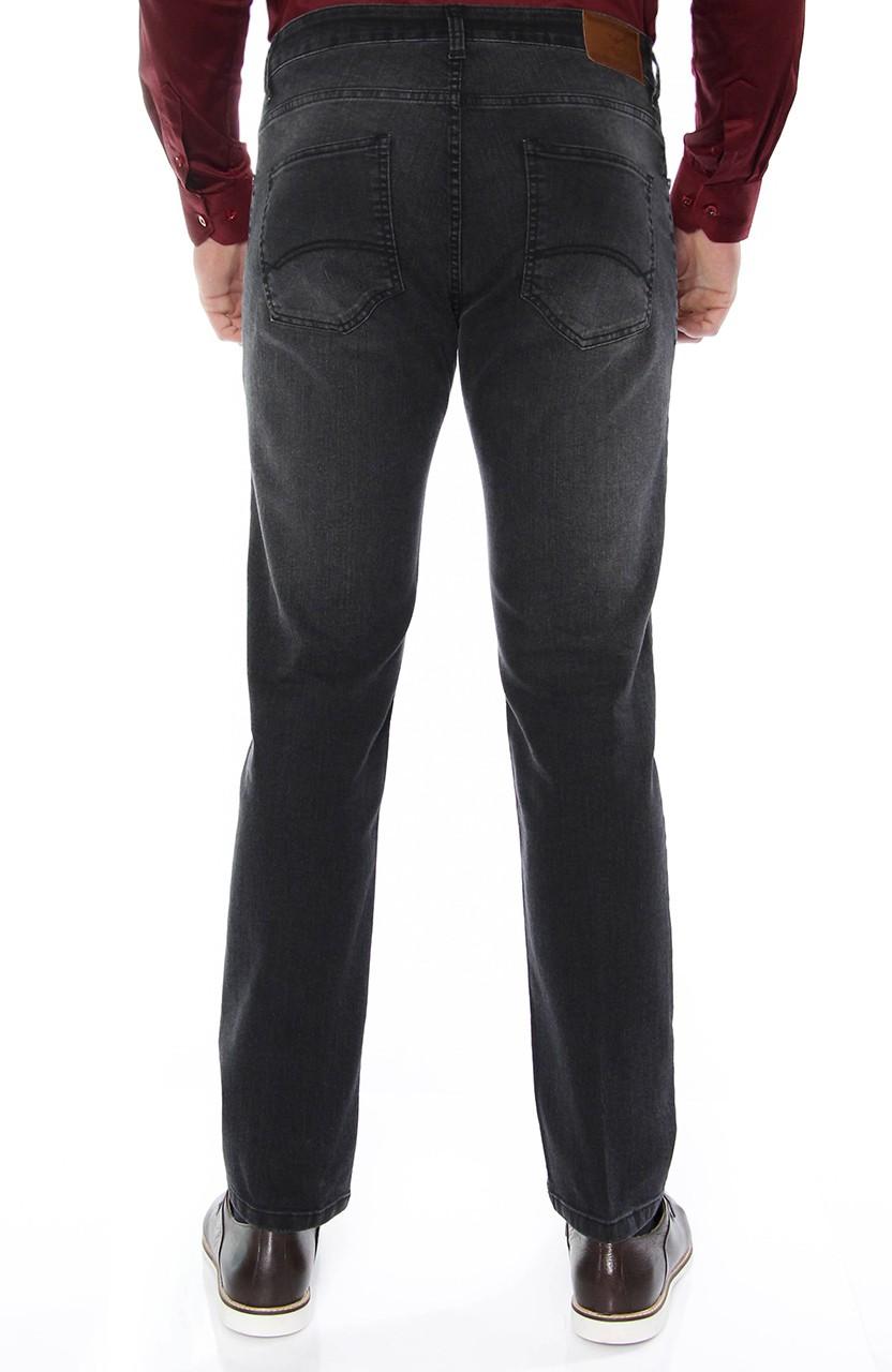 Calça Di Sotti Slim Jeans Black