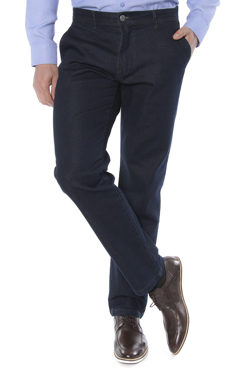 Calça Di Sotti Slim Jeans Denim