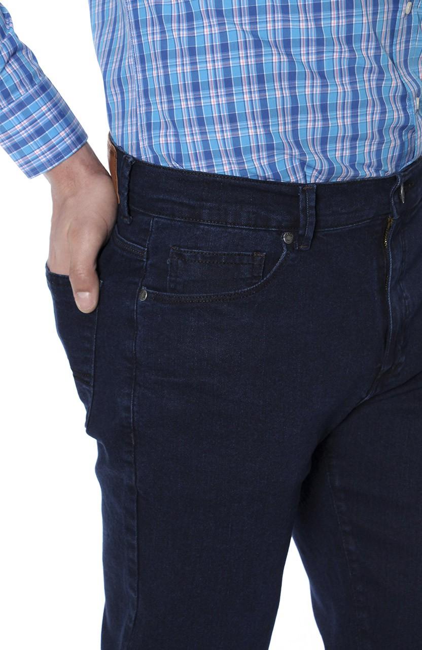 Calça Di Sotti Slim TF Jeans Marinho
