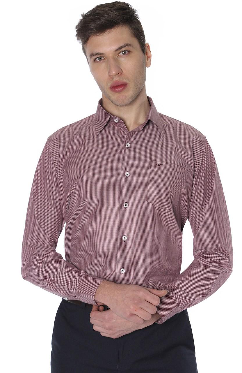 Camisa Di Sotti Comfort Enzo Cereja