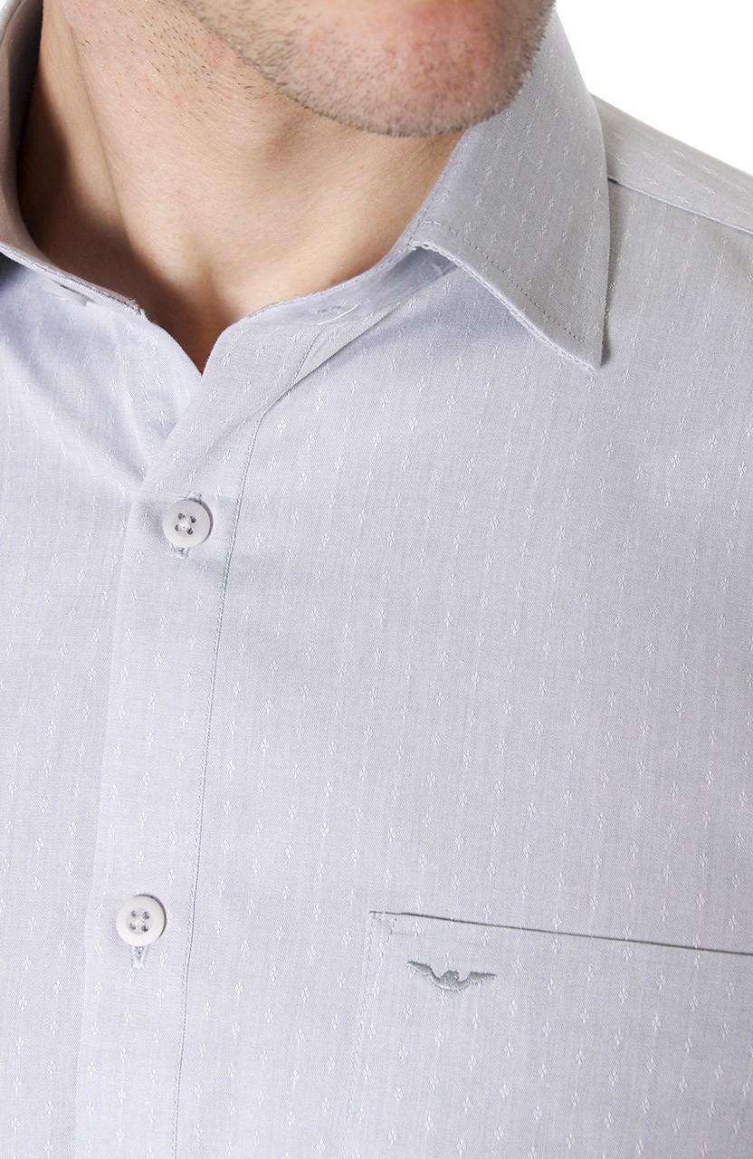 Camisa Di Sotti Comfort Gelo