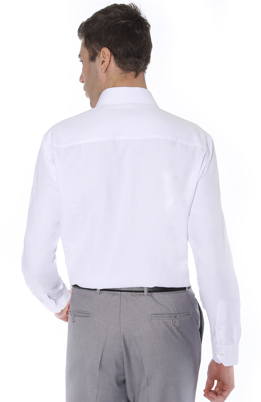 Camisa Di Sotti Comfort Maquinetada