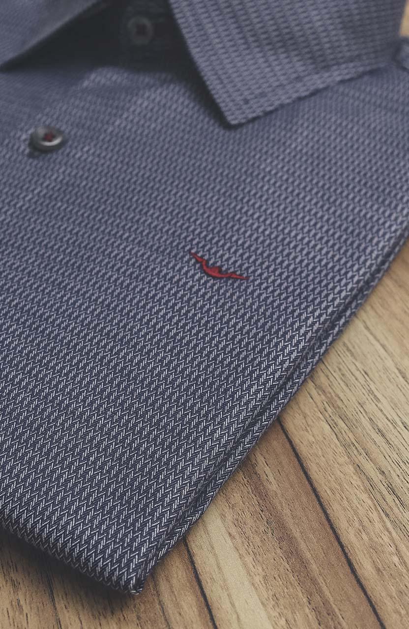 Camisa Di Sotti Slim Enzo Jeans