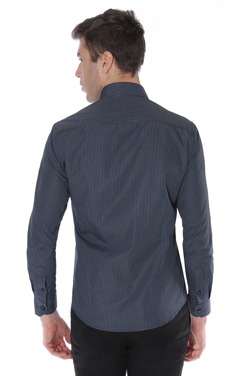 Camisa Di Sotti Slim Enzo Marinho