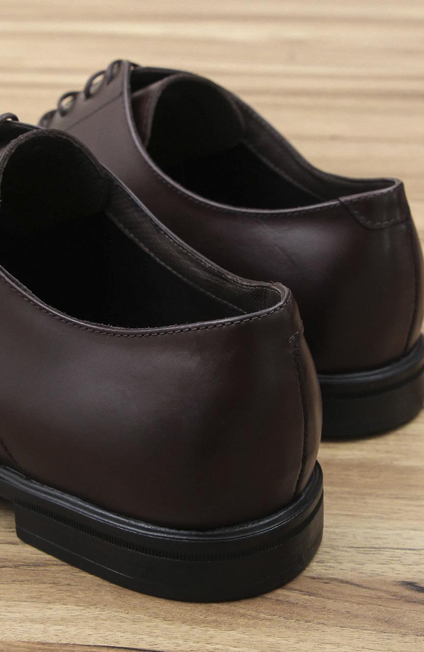 Sapato Di Sotti Couro Social Café