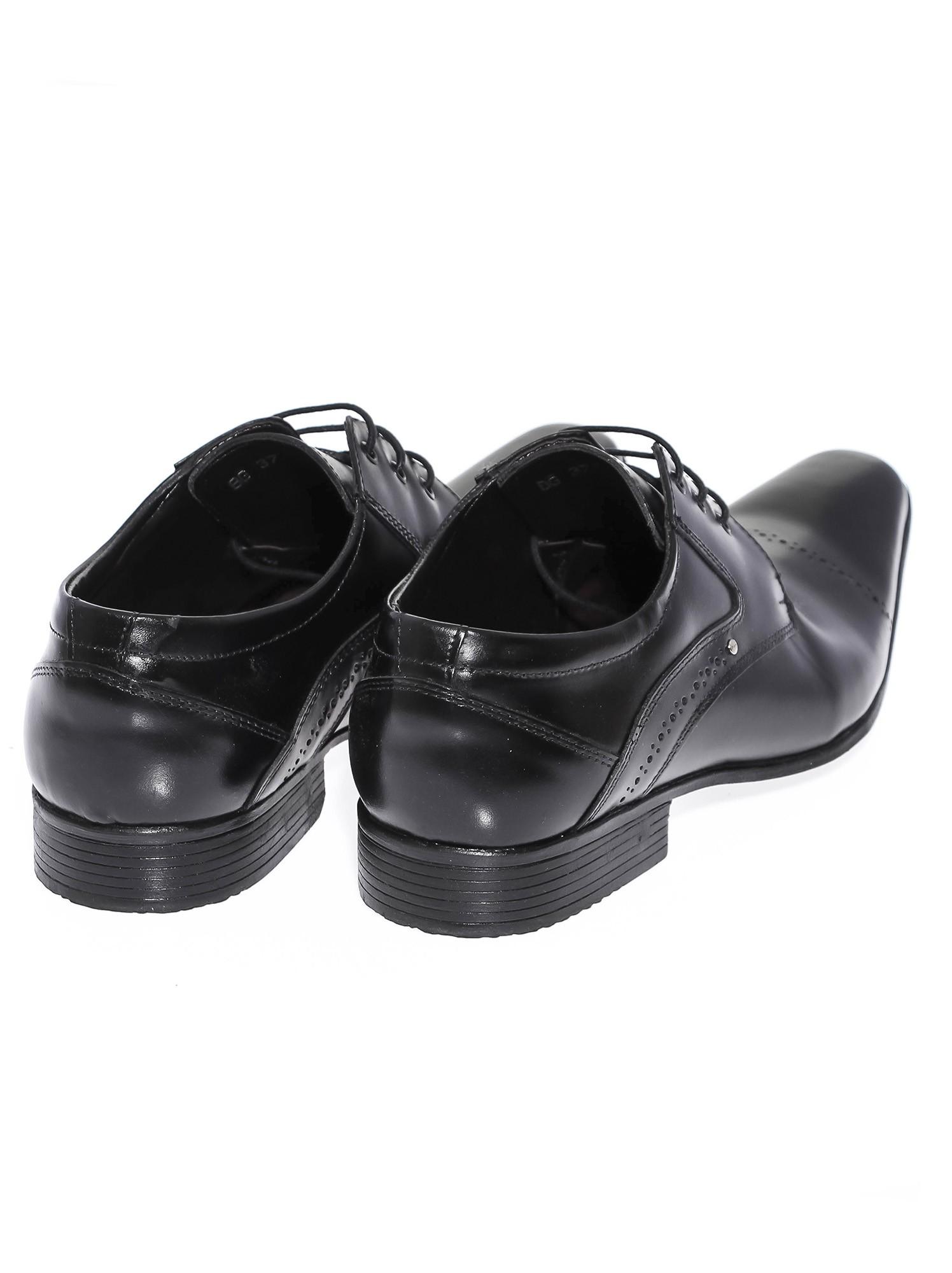Sapato Di Sotti Social Couro Fenda Brogue