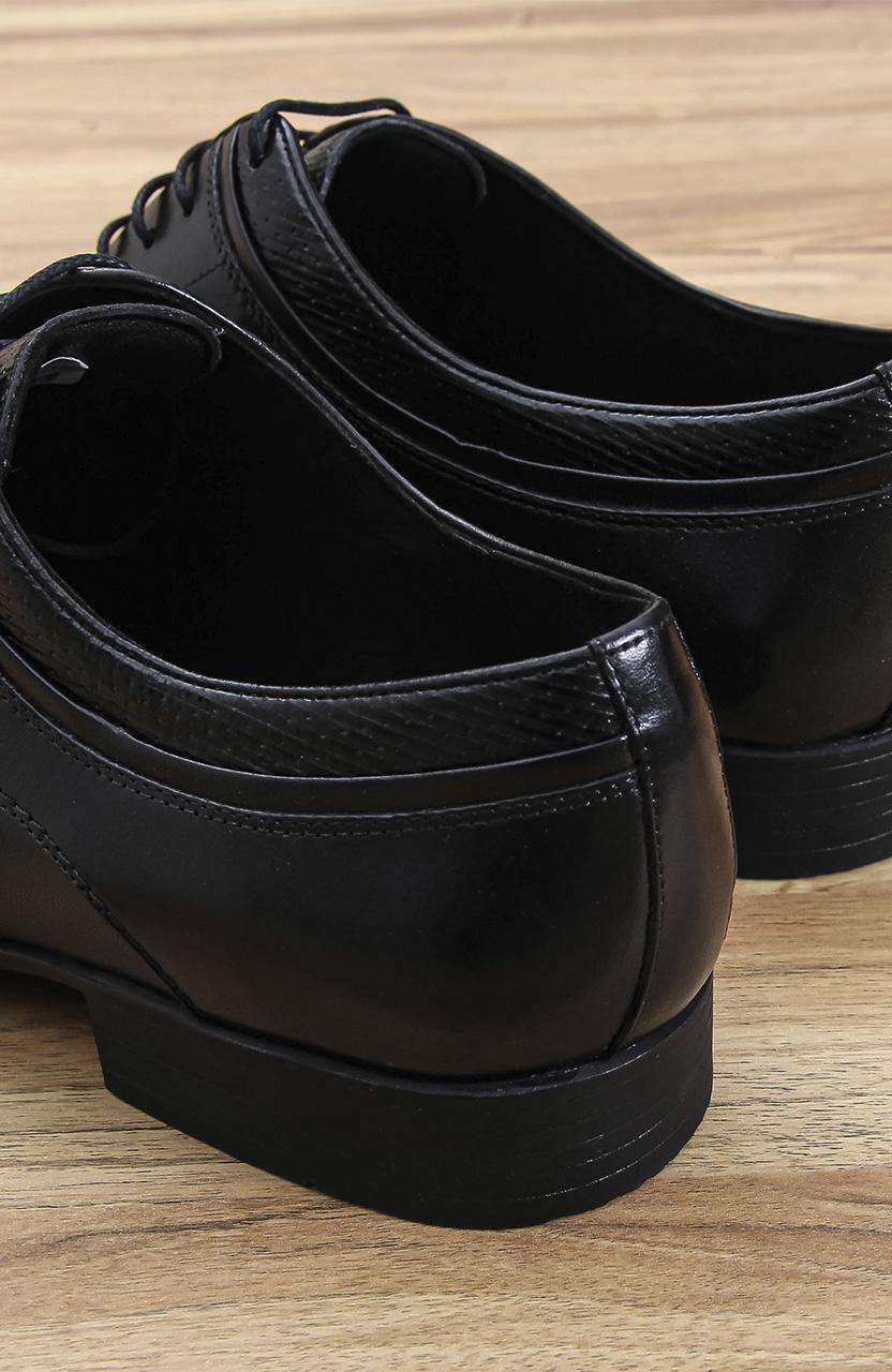 Sapato Di Sotti Social Soft Comfort Preto