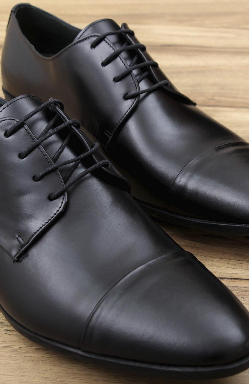 Sapato Di Sotti Romana social Preto