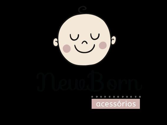 Newborn Acessórios
