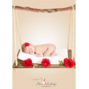 Balanço Newborn E Acompanhamento do bebê