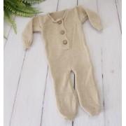 Body Jolie Newborn Bege