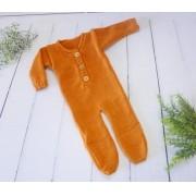 Body Jolie Newborn Caramelo